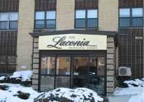 Laconia Nursing Home - Bronx, NY
