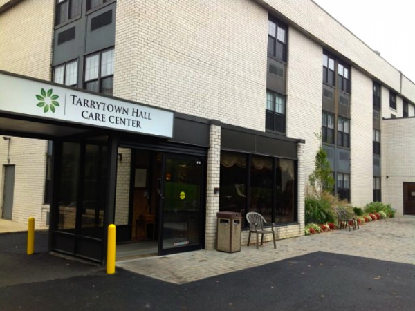 tarrytown hall care center in tarrytown new york reviews and