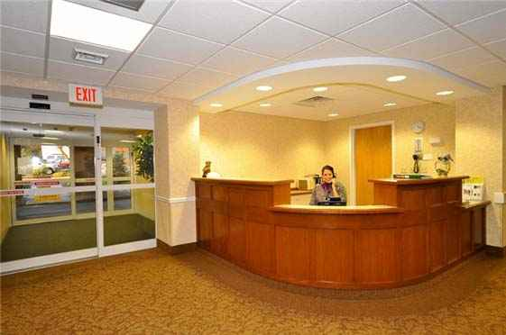The Pines at Poughkeepsie Center For Nursing and ...
