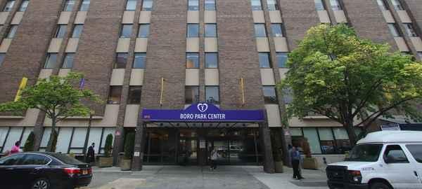 Boro Park Center For Nursing and Rehab Center in Brooklyn, NY