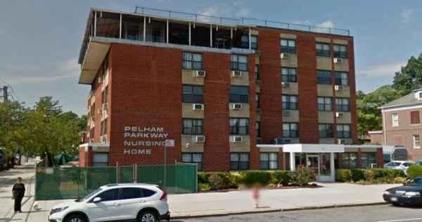 Pelham Nursing Home Bronx