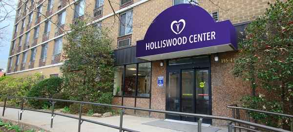 Holliswood Center For Rehabilitation and Healthcare in Hollis, NY