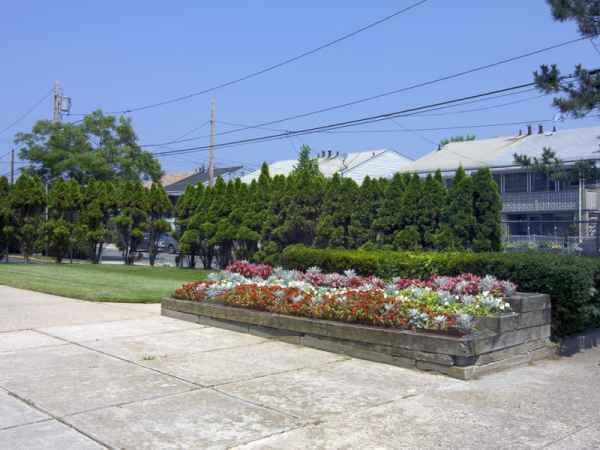 Rockaway Care Nursing Home