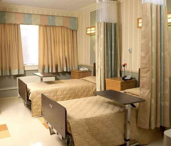 The Grand Rehabilitation And Nursing In Rome, NY