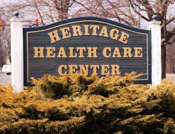 Heritage Health Care Center in Utica, NY