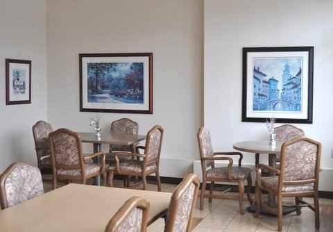 Highland a Healthcare Facility in Massena, NY