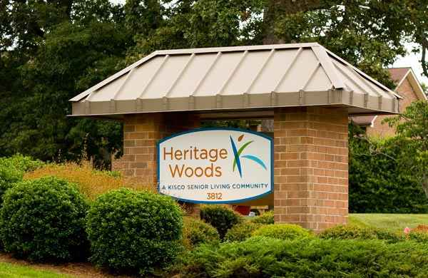 Heritage Woods in Winston Salem, NC
