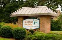 Heritage Woods - Winston Salem, NC