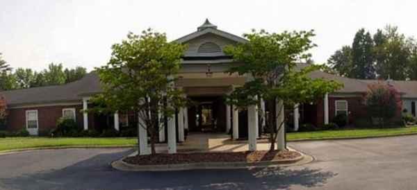 Brookdale Reynolda Road in Winston Salem, NC
