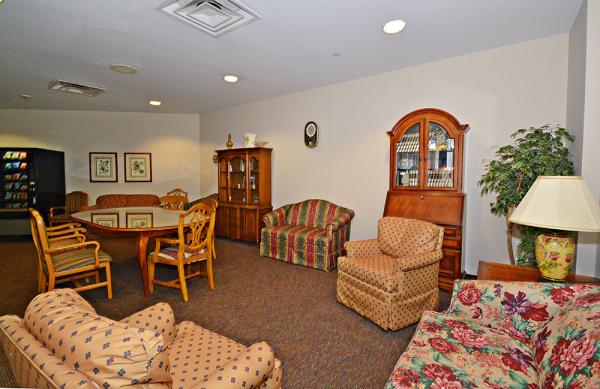 Which Nursing Home Is In Holtsville New York