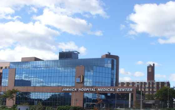 Jamaica Hospital in Jamaica, NY - Reviews, Complaints