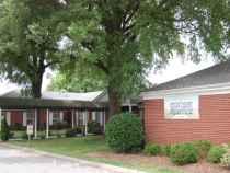 Silas Creek Rehabilitation Center
