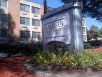 Raleigh Rehabilitation Center - Raleigh, NC