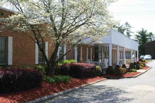 Durham Nursing and Rehabilitation Center in Durham, NC