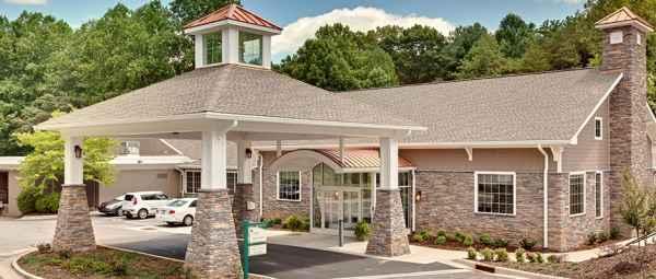 Best Nursing Homes In Greensboro Nc
