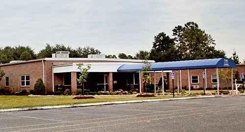 Gastonia Adult Rehabilitation & Healthcare in Gastonia, NC