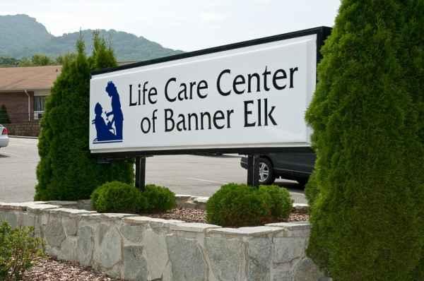 Life Care Center of Banner Elk in Banner Elk, NC