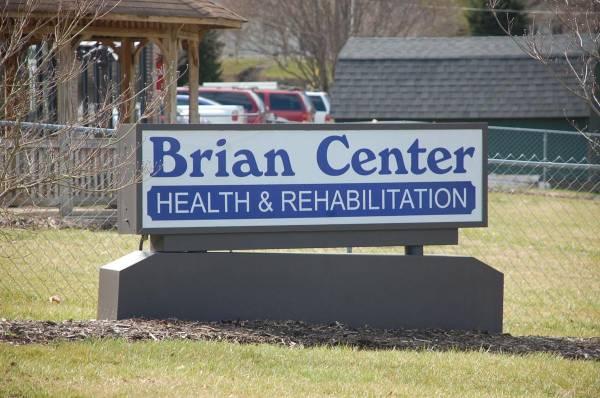 Brian Center Health & Rehabilitation / Yanceyville - Yanceyville, NC