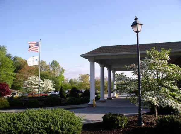 The Laurels of Hendersonville in Hendersonville, NC