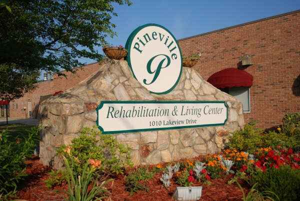 Pineville Rehabilitation and Living Center in Pineville, NC