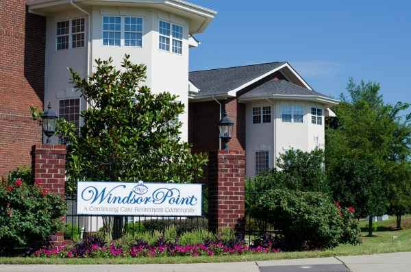 Windsor Point Continuing Care in Fuquay Varina, NC