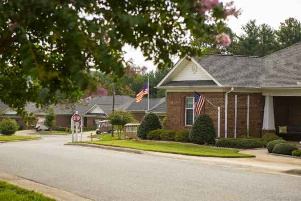 Whitestone: A Masonic and Eastern Star Community - Greensboro, NC