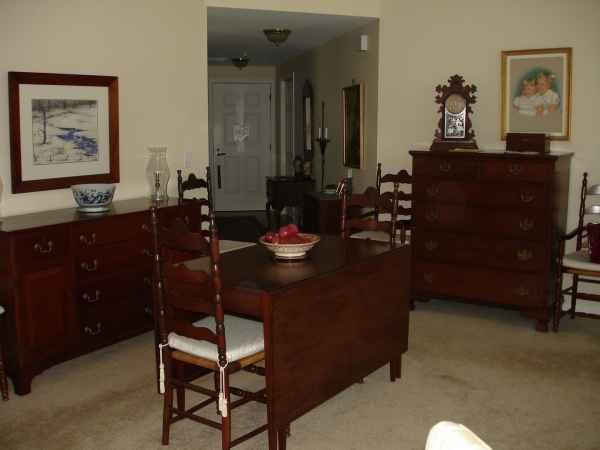 Cypress Glen Retirement Community in Greenville, NC