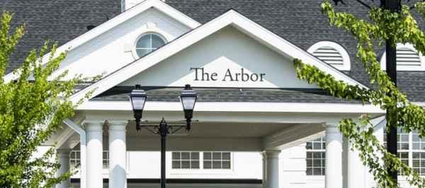 The Arbor in Pittsboro, NC