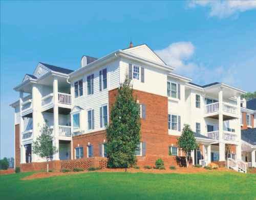 Twin Lakes Community Memory Care in Burlington, NC
