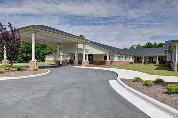 Azalea Place Nursing Home Wilmington Nc