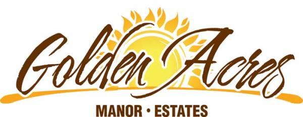 Golden Acres Manor - Carrington, ND