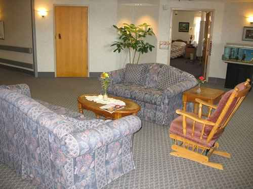 Sheyenne Care Center in Valley City, ND