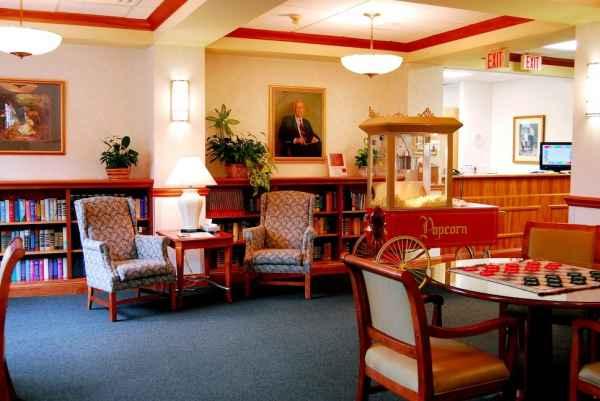 Hillebrand Nursing And Rehabilitation Center In Cincinnati