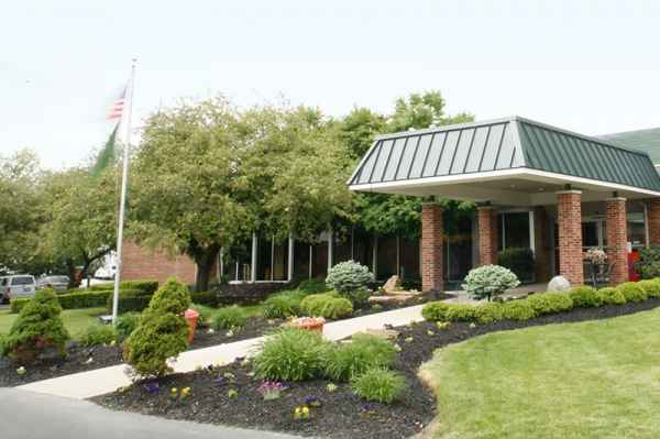 Monterey Rehabilitation Center, Skilled Nursing and Memory Care in Grove City, OH