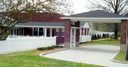 Highland Oaks Health Center in Mcconnelsville, OH