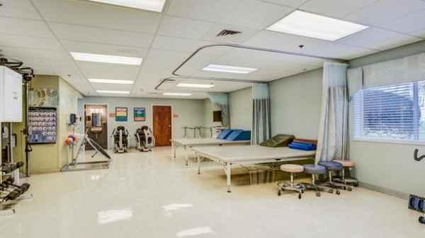 Nursing Homes In Kenwood Ohio