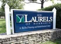 The Laurels of Norworth - Worthington, OH