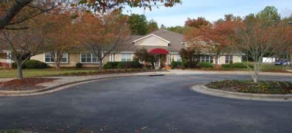 Brookdale Lawndale Drive in Greensboro, NC