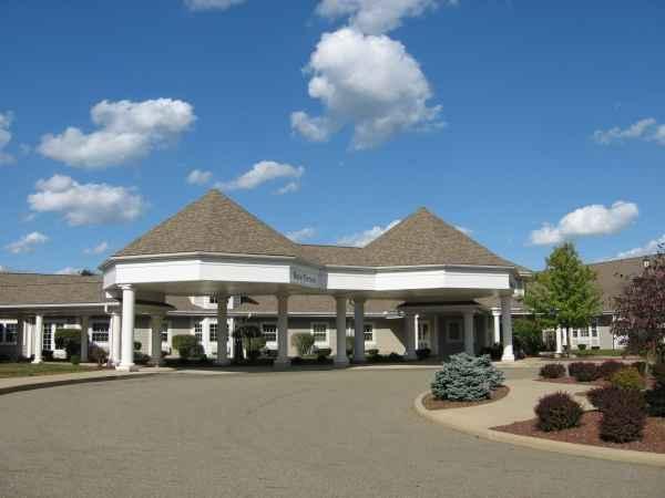 Rose Lane Nursing and Rehabilitation in Massillon, OH