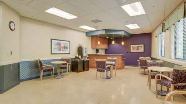Manorcare Health Services Willoughby In Willoughby Oh Reviews