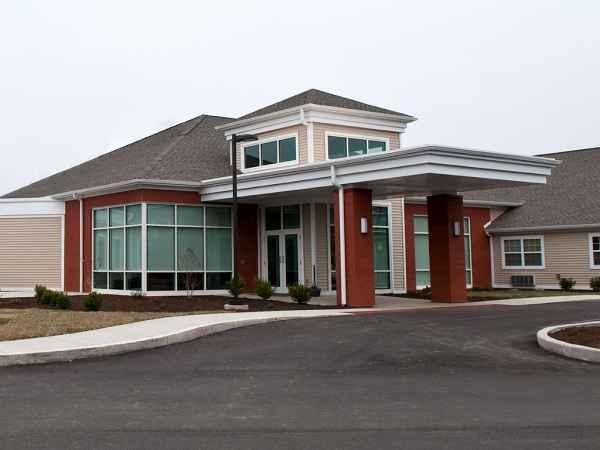 BridgePort Healthcare Center in Portsmouth, OH