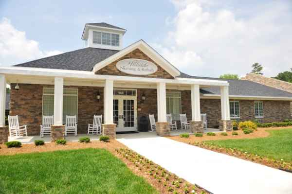Manorcare Health Services-Belden Village in Canton, OH
