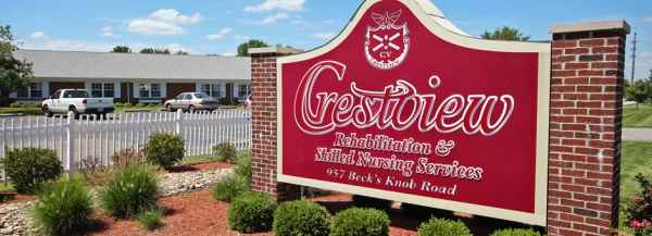 Crestview Rehabilitation & Skilled Nursing in Lancaster, OH