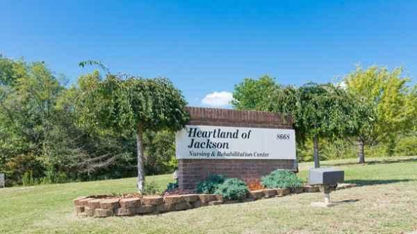 Heartland of Jackson in Jackson, OH