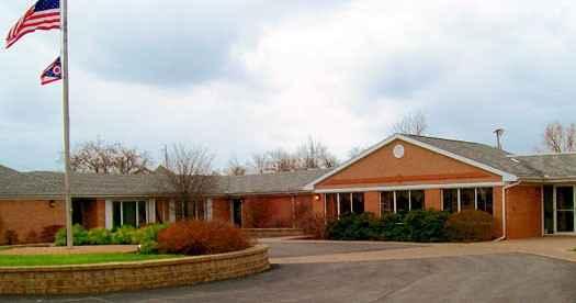 Richland Manor in Bluffton, OH