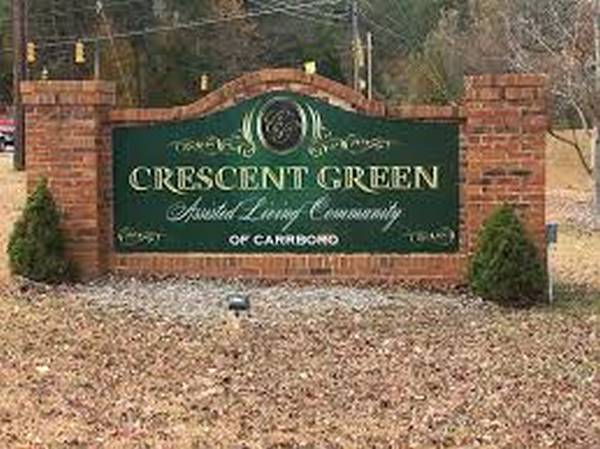 Crescent Green of Carrboro
