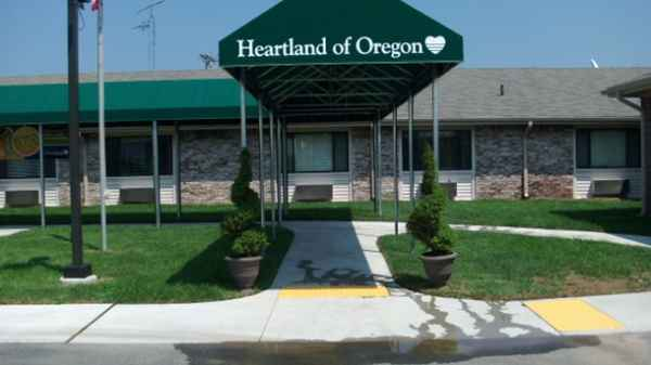Heartland of Oregon in Oregon, OH