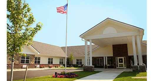 Village Green Health Campus in Greenville, OH