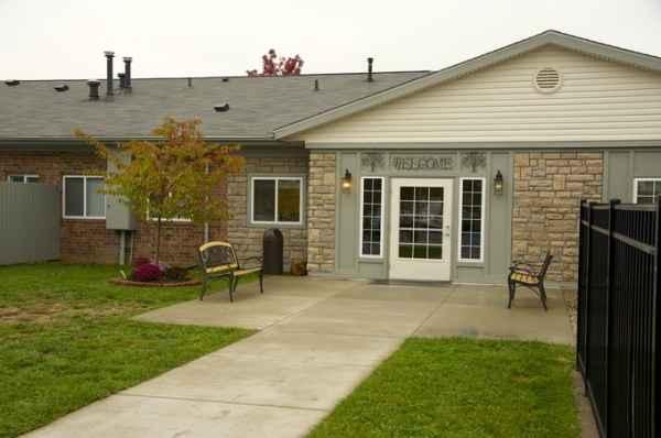 Franklin Ridge Healthcare Center in Franklin, OH