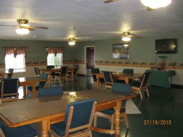 Windsor Lane Health Care Rehabilitation Center in Gibsonburg, OH